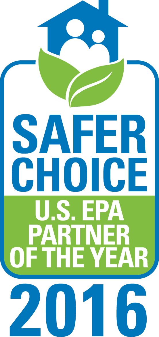 Safer Choice 2016