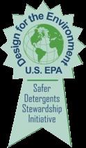 Safer Detergents Logo